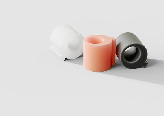 cylinders bundle