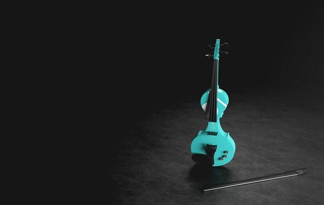 arché violin