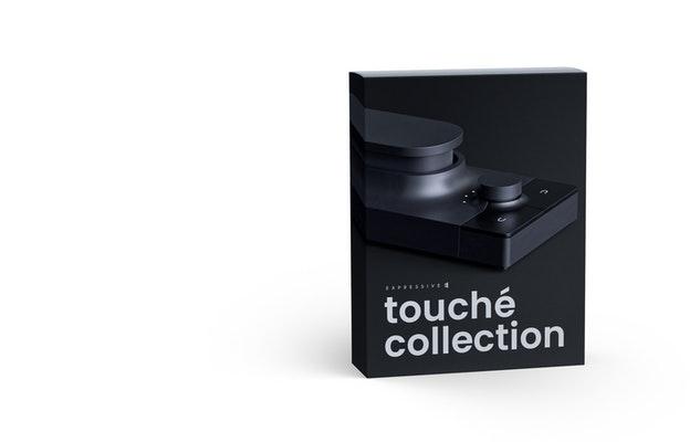 touché sounds collection